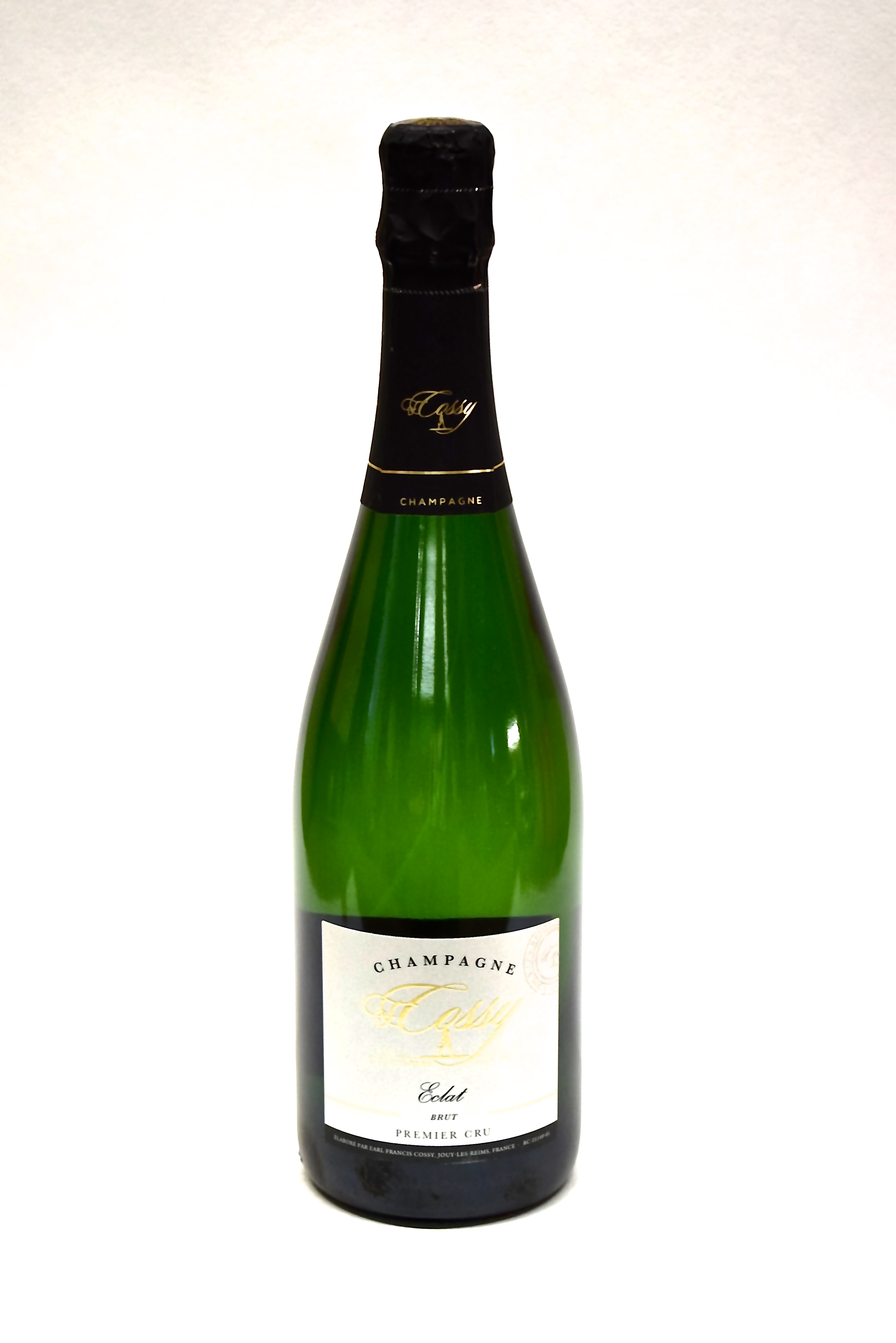 champagne f cossy